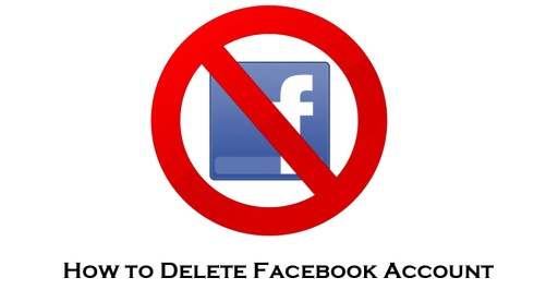 How to Delete Facebook Account - All You Need to Successfully Delete Facebook Account