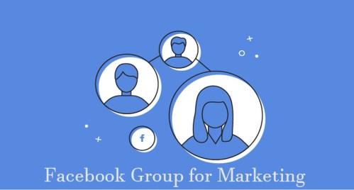 Facebook Group for Marketing - Facebook for Business