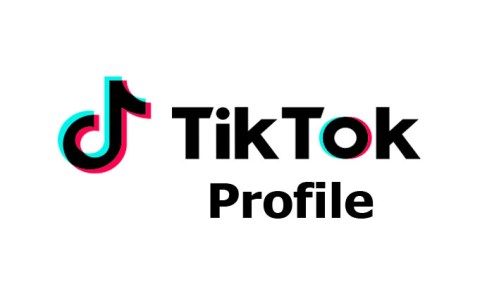 TikTok Profile - How to Download the TikTok App