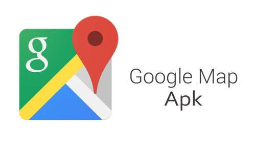 Google Map Apk - Google Map Download for Mobile and PC