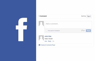 Facebook Comments - Facebook Comments Plugin