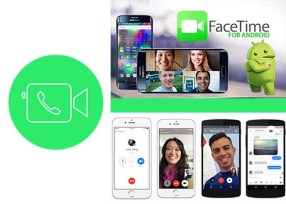 Facetime For Android - Facetime Alternative   Video Call Android To iPhone