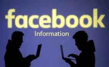 Facebook Information - How to Download Facebook Data