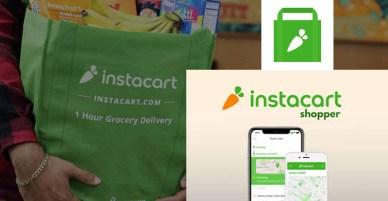 Instacart Shopper - How to Make Money as an Instacart Shopper | Instacart Jobs