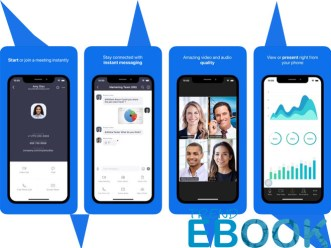 Zoom Meeting App - How to Download Zoom Meeting App | Zoom Meeting Download