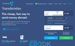 TransferWise - Is TransferWise Safe   How to Use TransferWise