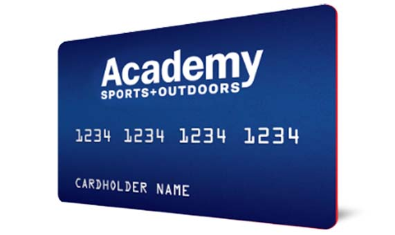 Academy Credit Card - Make Payments With Academy Credit Card | Academy Credit Card Login