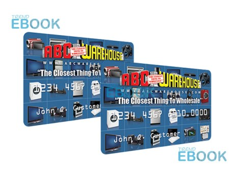 ABC Warehouse Credit Card - Apply for an ABC Warehouse Credit Card