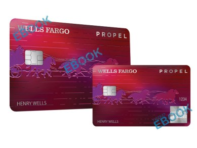 Wells Fargo Propel - Apply for  Wells Fargo Propel American Express Card | Wells Fargo Propel Login