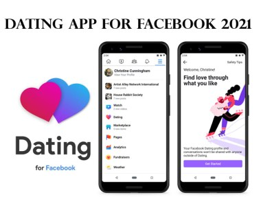Dating App for Facebook 2021 - How to Activate Facebook Dating 2021 | Facebook Dating App
