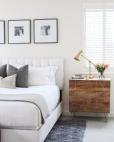 A Beautiful All White Apartment In Modern Style 03