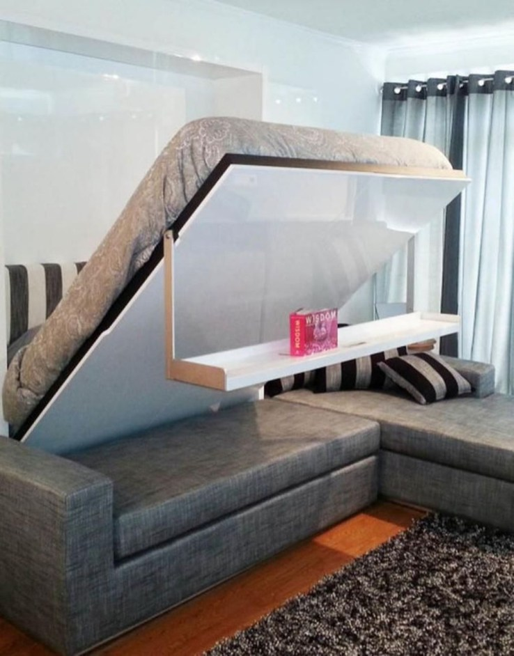 Beautiful Space Saving Furniture 10