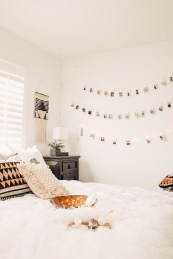 Bedroom Decorating Ideas To Create New Atmosphere 17