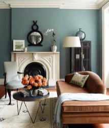 Color Combinations For The Walls That Will Make Your Home Unique 37