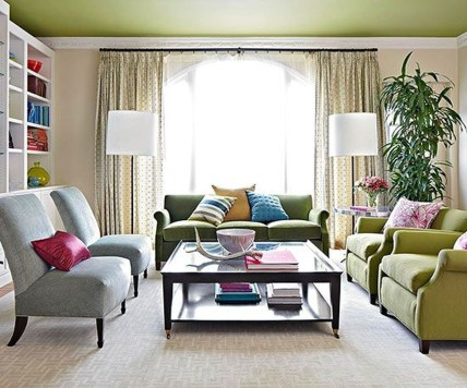 Colors To Make Your Room Look Bigger 19