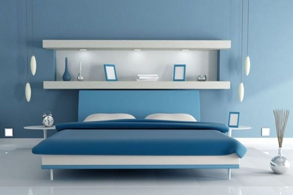 Colors To Make Your Room Look Bigger 26