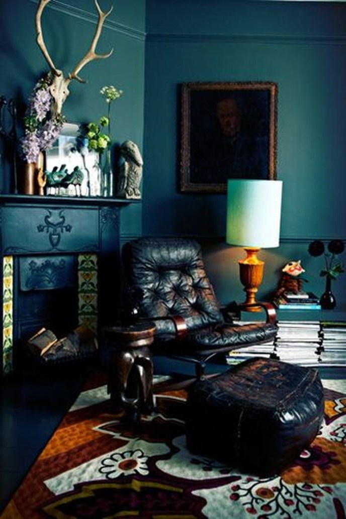 Colors To Make Your Room Look Bigger 29