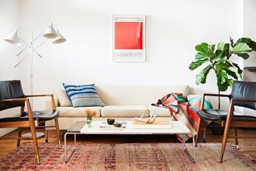Colors To Make Your Room Look Bigger 33