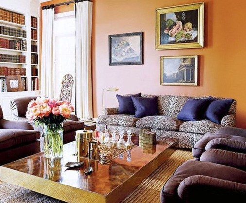 Colors To Make Your Room Look Bigger 46