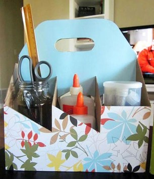 Cool Caddies Will Make You Feel More Organized Than Ever 07