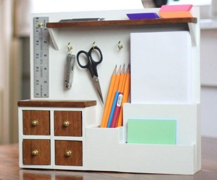Cool Caddies Will Make You Feel More Organized Than Ever 08
