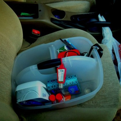 Cool Caddies Will Make You Feel More Organized Than Ever 10