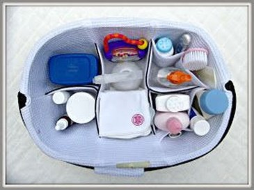 Cool Caddies Will Make You Feel More Organized Than Ever 13