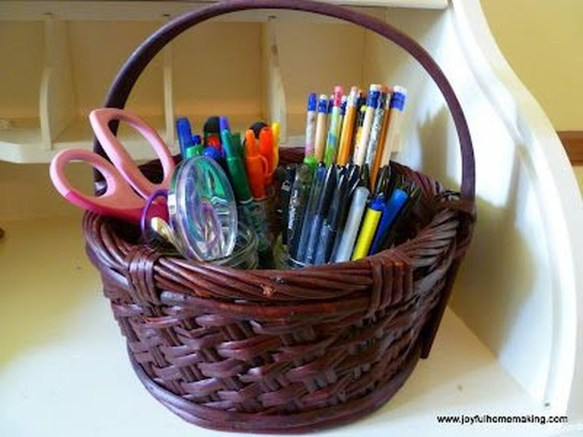 Cool Caddies Will Make You Feel More Organized Than Ever 23