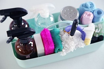 Cool Caddies Will Make You Feel More Organized Than Ever 32