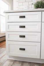 Drawer Cabinet Designs For Your Narrow Houses 01