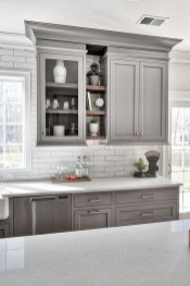 Drawer Cabinet Designs For Your Narrow Houses 11