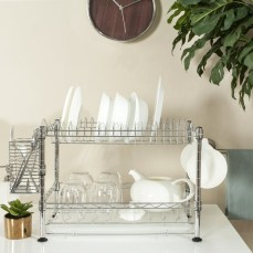 Functional Dish Storage Inspirations For Your Kitchen 01