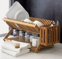 Functional Dish Storage Inspirations For Your Kitchen 04