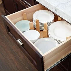 Functional Dish Storage Inspirations For Your Kitchen 13