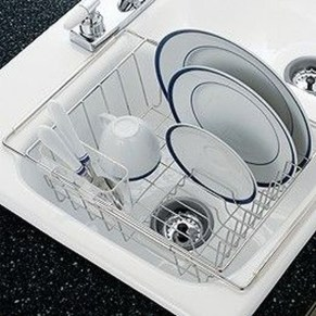 Functional Dish Storage Inspirations For Your Kitchen 28