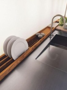 Functional Dish Storage Inspirations For Your Kitchen 30