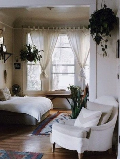 Guide To Choosing Curtains For Your Minimalist House 19