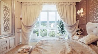 Guide To Choosing Curtains For Your Minimalist House 32