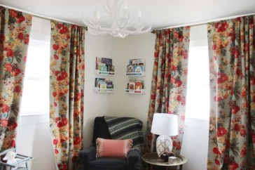 Guide To Choosing Curtains For Your Minimalist House 42