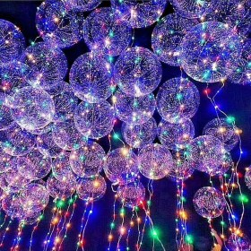 Inspirational Decorations With LED Lights 03