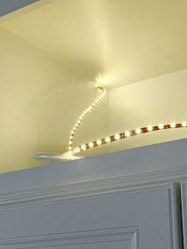 Inspirational Decorations With LED Lights 29