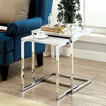 Inspirations To Choosing The Right Tables For Cramped Room 06