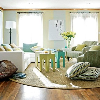 Inspirations To Choosing The Right Tables For Cramped Room 13