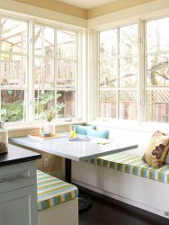 Inspirations To Choosing The Right Tables For Cramped Room 17