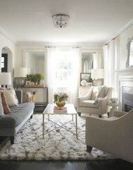 Inspirations To Choosing The Right Tables For Cramped Room 33