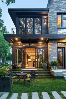 Inspirations For Beautiful House Extension 07