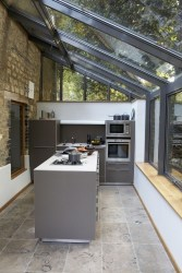 Inspirations For Beautiful House Extension 40