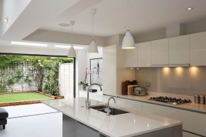 Inspirations For Beautiful House Extension 47