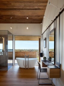 Inspiring Bathrooms With Stunning Details 45