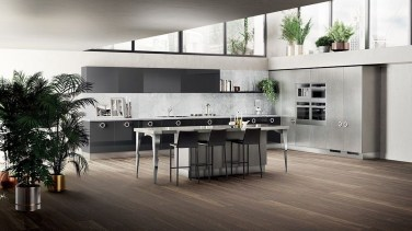 Simple Steps To Create The Ultra Modern Kitchens 04